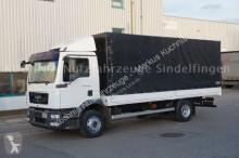 MAN TGM 15.290 BL Pritsche 6,2m AHK 9250kg Nutzlast truck