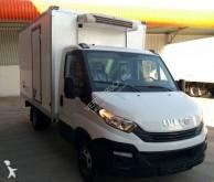 -48h 6 Camión frigorífico Iveco 36.000 2017 1 175 km Garantía material3.5t - 4x2