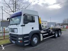camião MAN TGA 28.430
