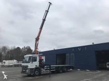 Mercedes Actros 2532 truck