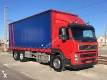 -24h 16 Camión lona corredera (tautliner) Volvo FM 340 28.000 2006 1 kmEuro 4 -
