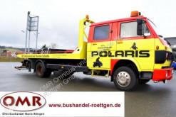 Volkswagen LKW Abschleppwagen