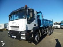Iveco Trakker 360 LKW