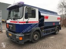 kamion MAN 15.240 MANUAL/ HANDGESCHAKELD TANKER