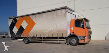 -24h 6 Camión lona corredera (tautliner) DAF 2005 725 000 km4x2 - Euro 3 - 250 C