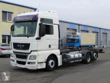 camion MAN TGX 26.440*Euro 5*XXL*Retarder*Lift*Klima*TÜV*