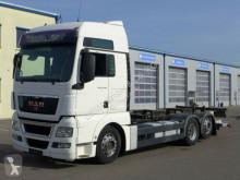 camião MAN TGX26.440*Euro5*Retarder*Klima