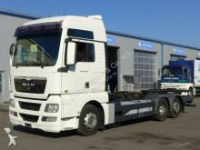 ciężarówka MAN TGX 26.440*Euro 5*XXL*Lift*Klima*6x2*