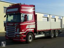 Scania R 620*Retarder*6x2*Klima*AHK*500 560 truck