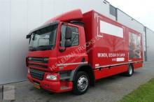 DAF CF65.250 4X2 BOX EURO 5 18t