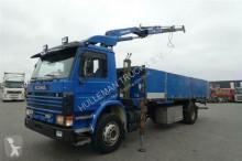 camion Scania 93.230 4X2 MANUAL + FERRARI 087-2