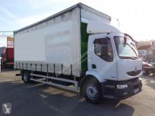 -24h 8 Camión lona corredera (tautliner) Renault 280.18 200718000t - 280 CV hace