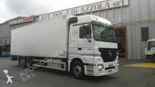 camion Mercedes Actros ACTROS 2541