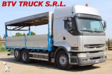 vrachtwagen Renault Premium PREMIUM 400 MOTR. CENTINATA 3 ASSI