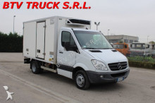 Mercedes Sprinter SPRINTER 519 DCI ISOTERMICO 2 ASSI EURO 5 truck