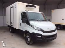 -24h 6 Camión frigorífico Iveco Daily 35C13 35.000 2017 148 350 km Garantía mate