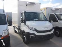 -24h 7 Camión frigorífico Iveco Daily 70C15 31.000 2015 1 km Garantía material7t