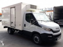 -24h 7 Camión frigorífico Iveco Daily 35C15 38.000 2018 1 km Garantía material3.