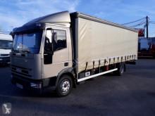 -24h 8 Camión lona corredera (tautliner) Iveco Eurocargo ML90E17 20029000t - 170