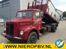 camion Scania vabis 5.0 kieper NIEUWSTAAT