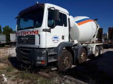 MAN TGA 32.413 truck