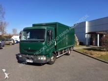 camion furgone trasporto bibite Renault