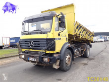 camion Mercedes SK 2024