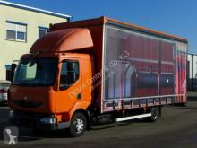 Renault Midlum 220.08*Euro 5*AHK*Edscha*TÜV* truck