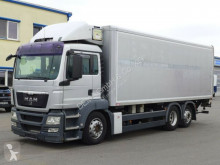 camion MAN TGS 26.320*Euro 4*Carrier Supra 850*LBW*Lift*