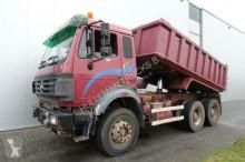 camión nc MERCEDES-BENZ - SK2538 6X4 FULL STEEL HUB REDUCTION V8