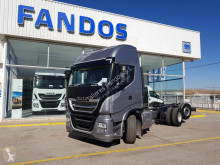 Iveco AS260S46Y/PS. 6x2 truck