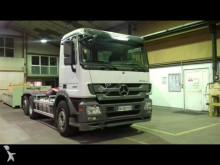 camion Mercedes Actros 2544 NL Espace 6x2 E5