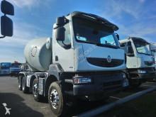 camion Renault Kerax 430 toupie