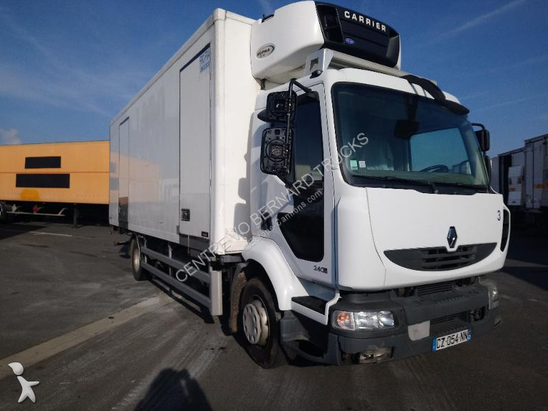 Camion Renault 240.13