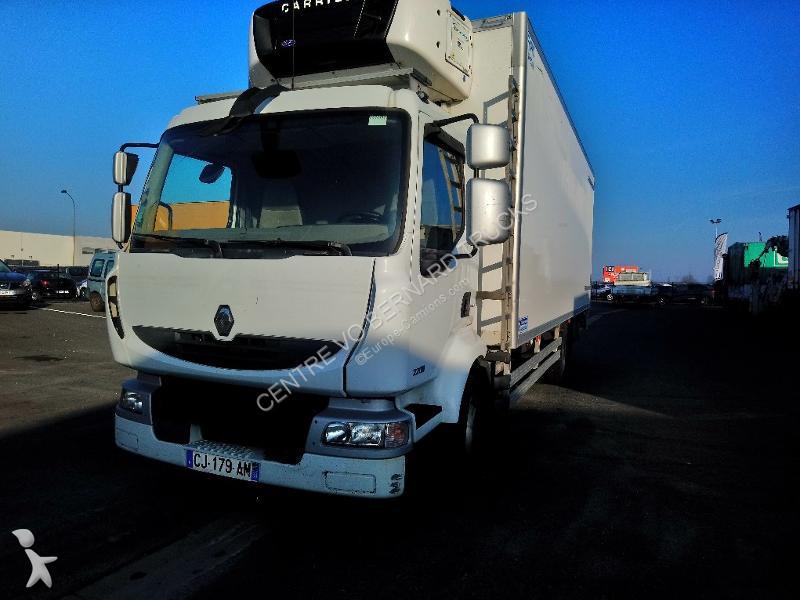 Camion Renault 220.12 FRIGO