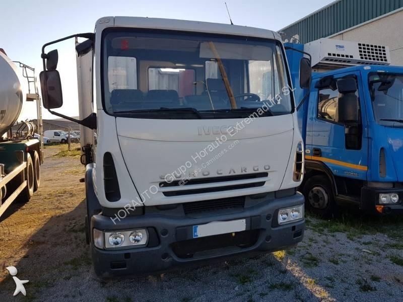 Camiones De Segunda Mano 15002 Camiones De Ocasion Camiones Usados