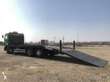 Renault Premium 420.26 heavy equipment transport