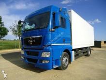 -24h 10 Camión furgón MAN TGX 18.400 2009 395 000 km4x2 - Euro 4 - 260 CV hace 2