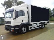 -24h 15 Camión furgón MAN TGM 18.330 2008 675 000 km4x2 - Euro 4 - 330 CV hace 2