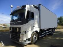 -24h 15 Camión furgón Volvo FH 460 2015 420 000 km6x2 - Euro 6 - 460 CV hace 20