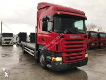 trasporto macchinari Scania R 310