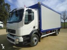 -24h 15 Camión lona corredera (tautliner) Volvo FL 240 2007 294 000 km4x2 - Euro