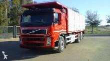 -24h 15 Camión volquete Volvo FM 480 2007 557 300 km6x2 - Euro 4 - 480 CV hace 1