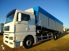 -24h 12 Camión volquete MAN TGX 26.480 2008 278 900 km6x2 - Euro 4 - 500 CV hace