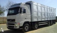 -24h 10 Camión para ganado Volvo FH16 520 2008 485 000 km6x2 - Euro 4 - 520 CV h