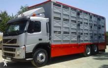 -24h 13 Camión para ganado Volvo FM9 340 2007 445 000 km6x2 - Euro 4 - 340 CV ha