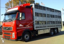 -24h 10 Camión para ganado Volvo FH13 400 2008 109 030 km6x2 - Euro 4 - 400 CV h