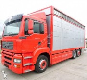 -24h 10 Camión para ganado MAN TGA 26.350 2005 322 000 km6x2 - Euro 4 - 350 CV h