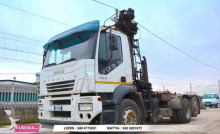 Iveco Stralis 430 truck