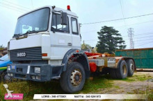 camion Iveco Turbotech 190-26